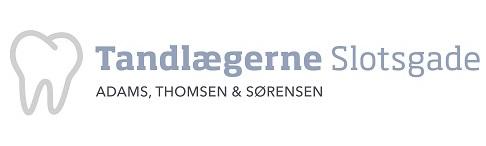 Slotsgadetand.dk